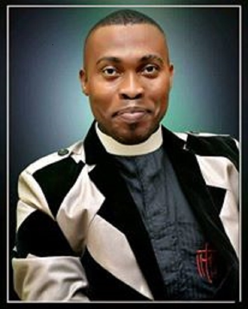 REV. BLESSING OGHELIE